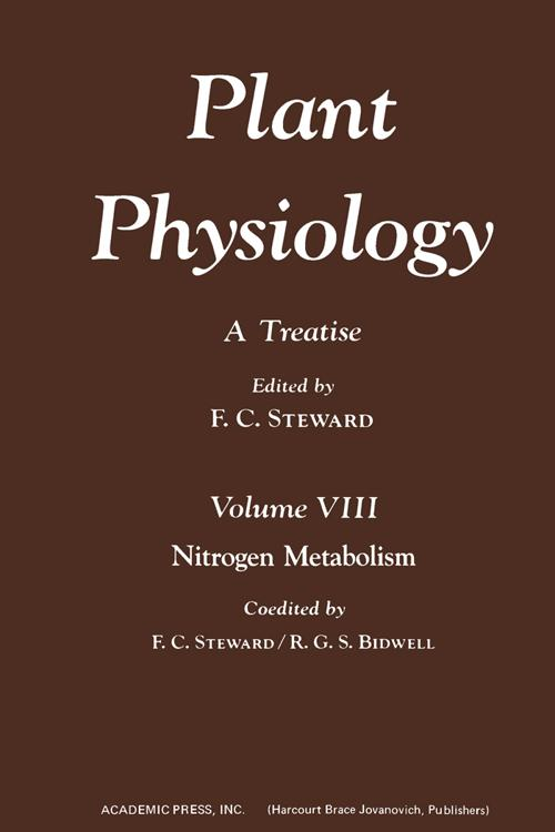 Plant Physiology 8