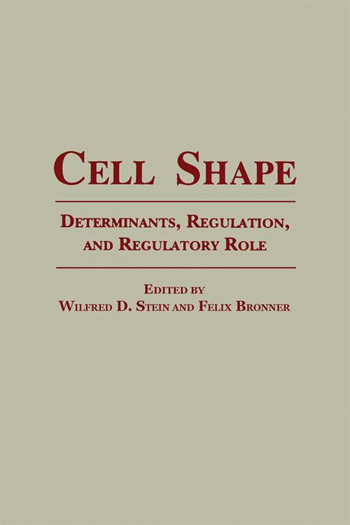 Cell Shape