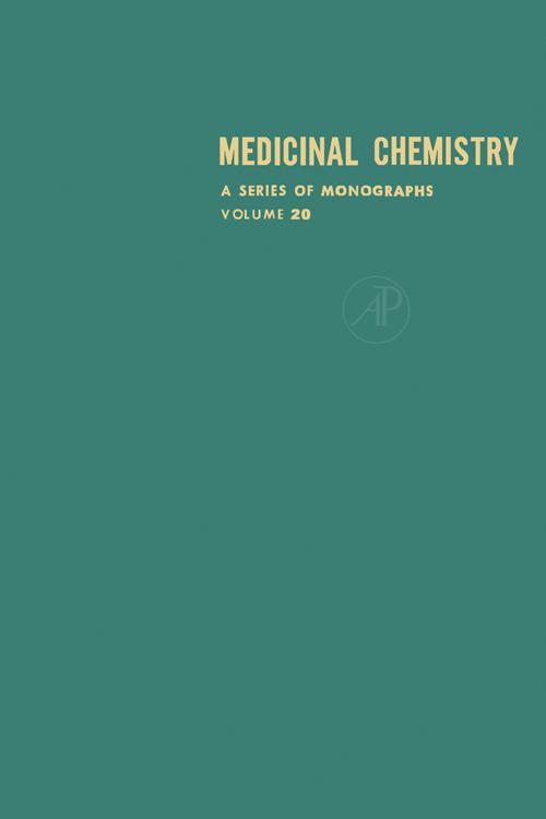 Multidimensional Pharmacochemistry