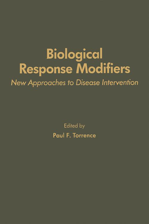 Biological Response Modifiers