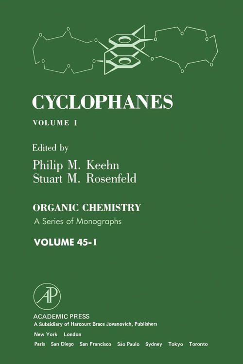 Cyclophanes