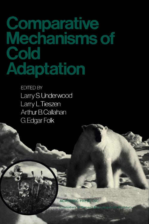 Comparative Mechanisms of Cold Adaptation