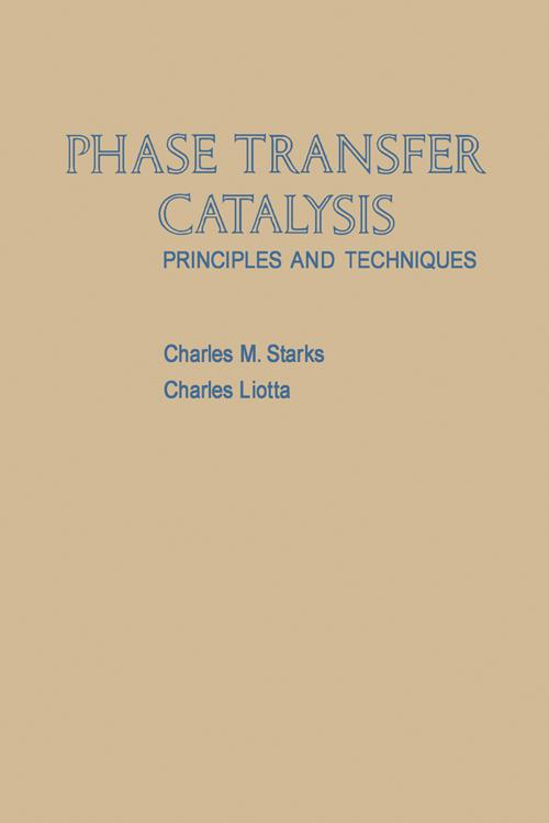 Phase Transfer Catalysis