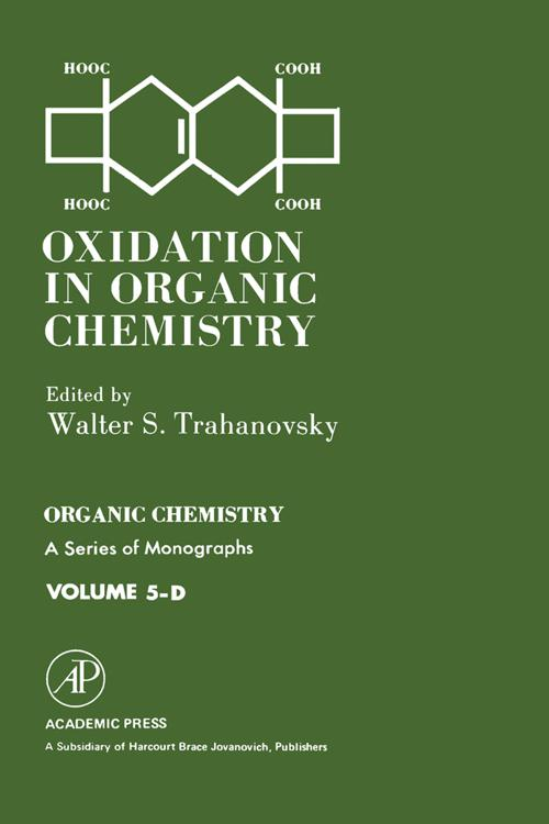 Oxidation in Organic Chemistry 5-D