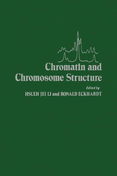 Chromatin and Chromosome Structure