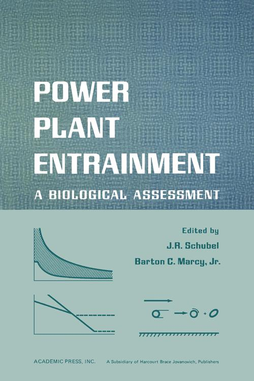 Power Plant Entrainment