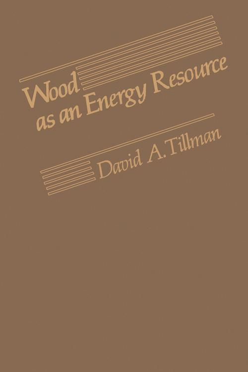 Wood as an Energy Resource