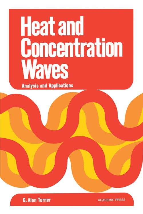 Heat and Concentration Waves