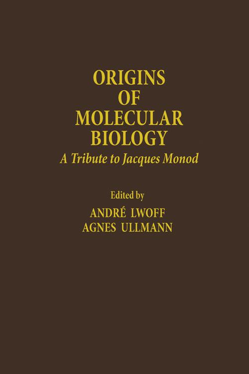 Origins of Molecular Biology