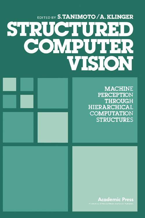 Structured Computer Vision
