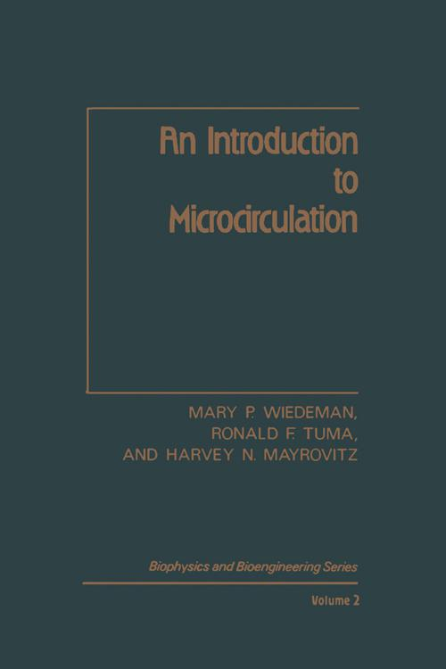 An Introduction to Microcirculation