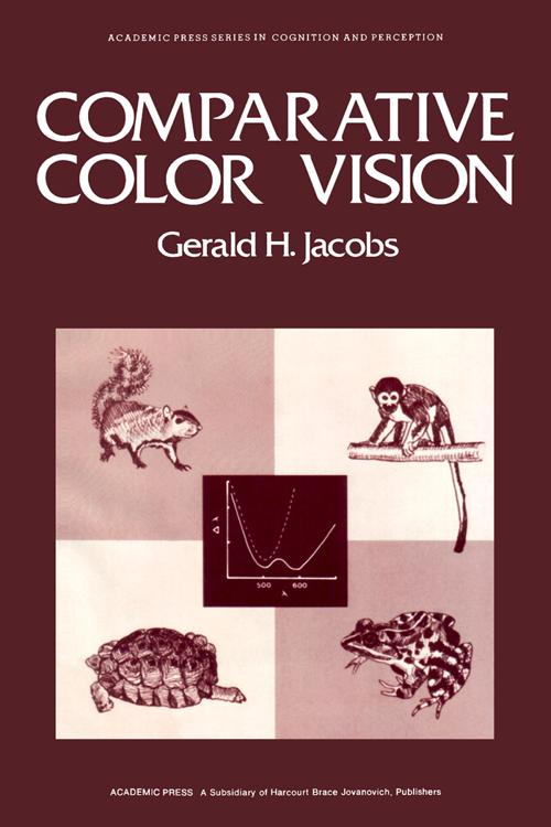 Comparative Color Vision
