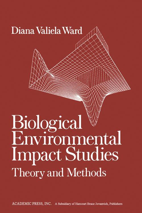 Biological Environmental Impact Studies