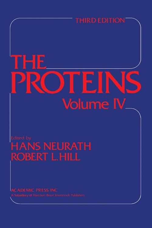 The Proteins Pt 4