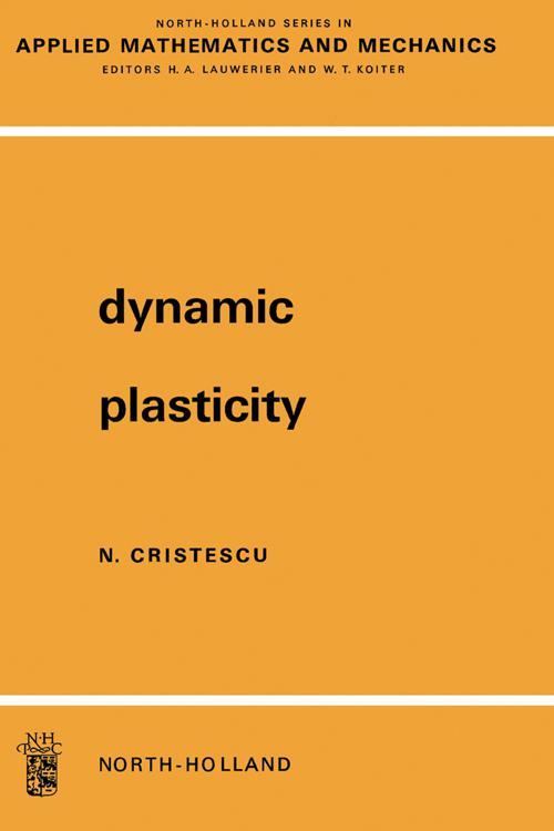 Dynamic Plasticity