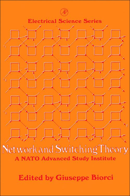 Network and Switching Theory