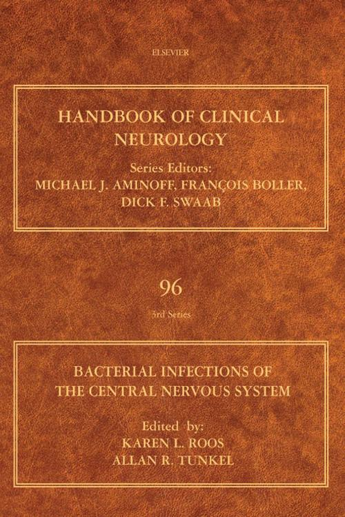 Bacterial Infections of the Central Nervous System