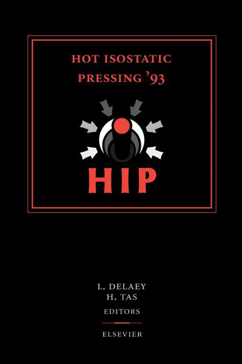 Hot Isostatic Pressing '93
