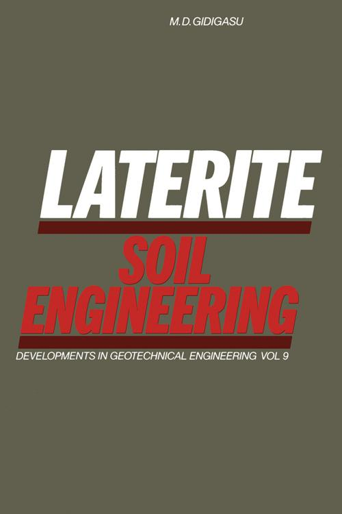 Laterite Soil Engineering