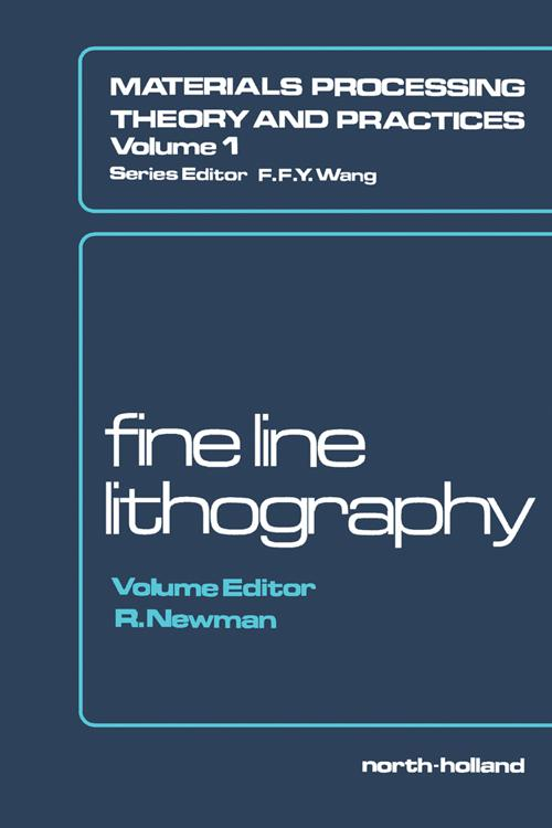 Fine Line Lithography