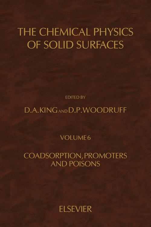 The Chemical Physics of Solid Surfaces