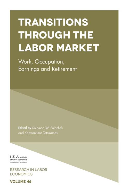 Transitions through the Labor Market
