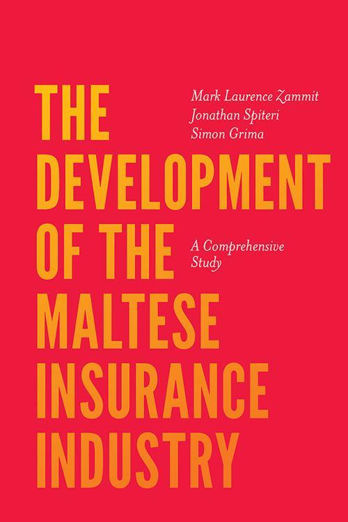 The Development of the Maltese Insurance Industry
