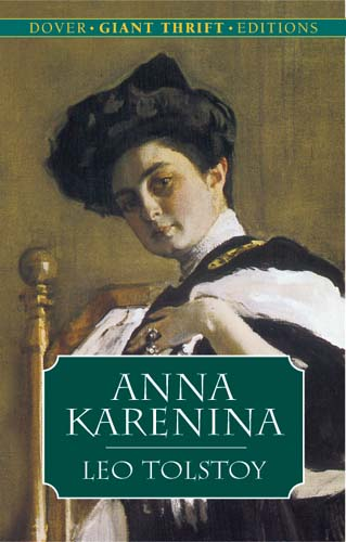 Anna Karenina Novel Pdf