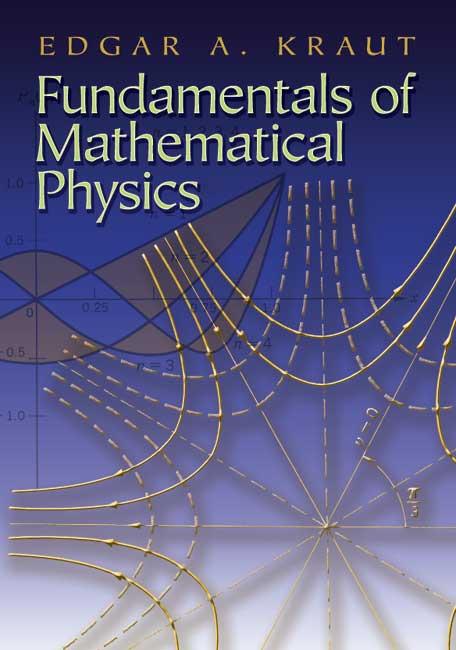 Mathematical Physics Pdf
