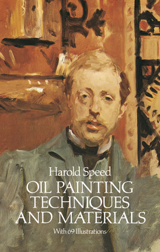 Oil Painting Book Pdf