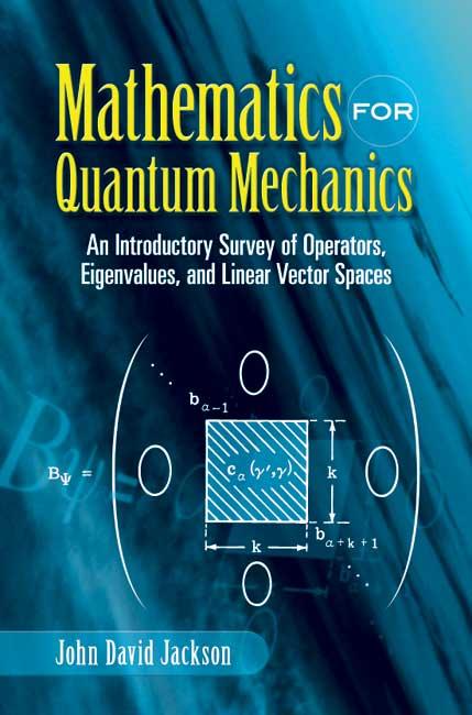 Quantum Mechanics Pdf Books