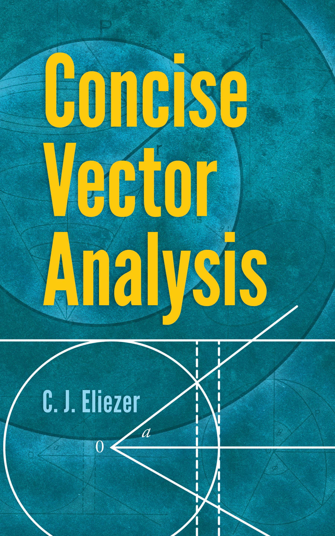Pdf vector analysis book