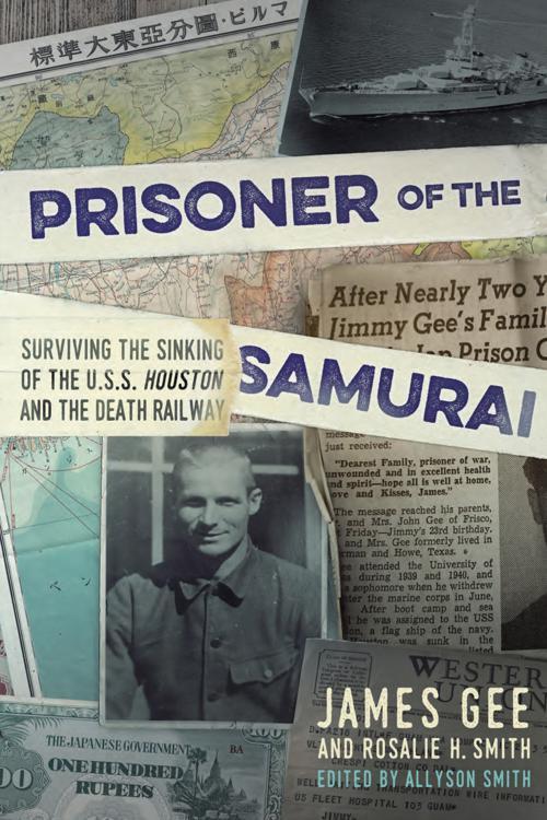 Prisoner of the Samurai