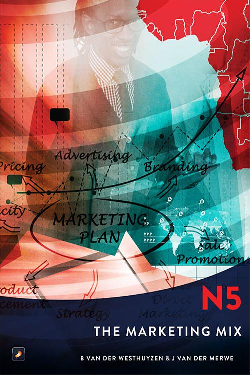 N5 Marketing Mix