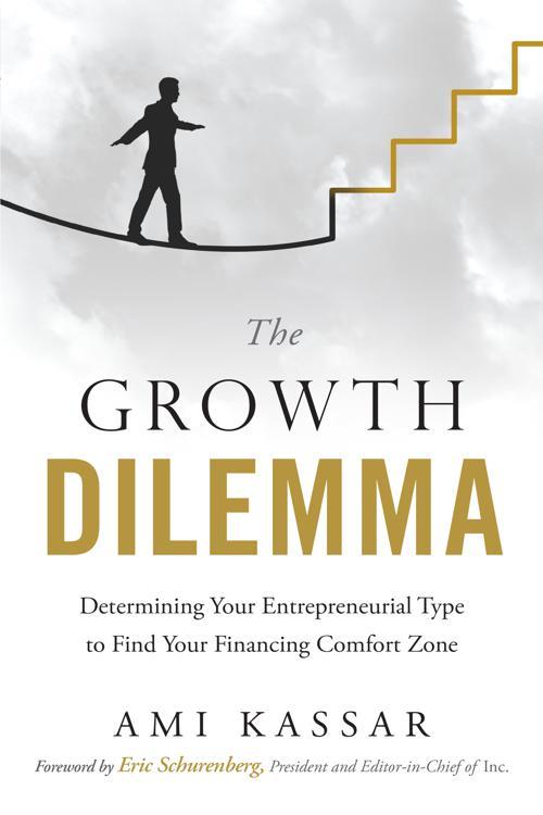 The Growth Dilemma