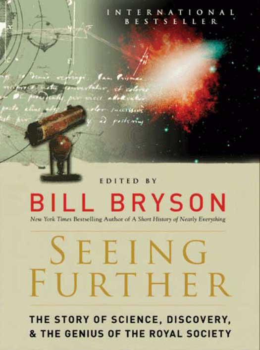 Seeing Further By Bill Bryson Pdf Ebook Read Online