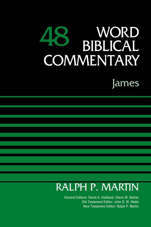 James, Volume 48