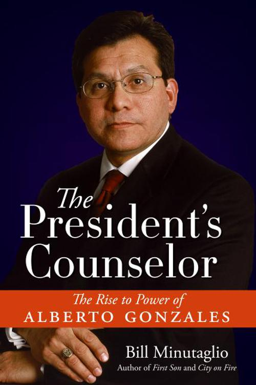 The President's Counselor