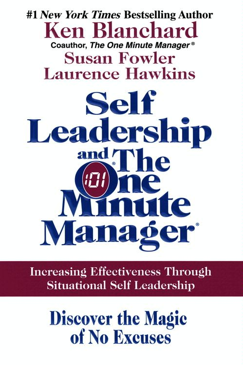 Self leadership and the one minute manager pdf free download online