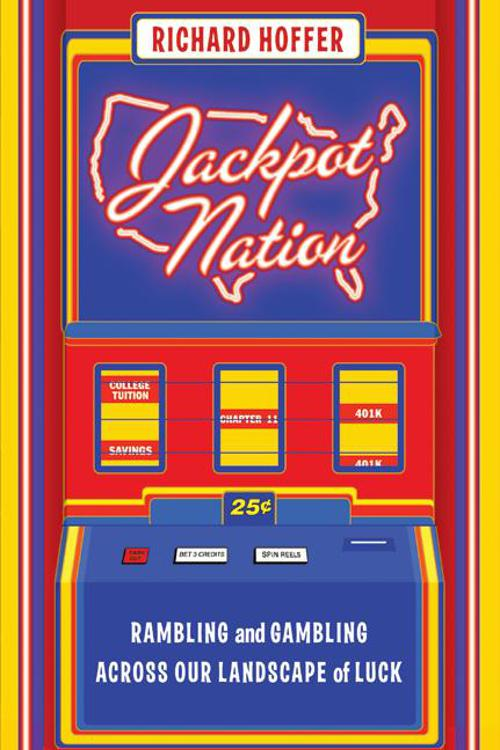 Jackpot Nation