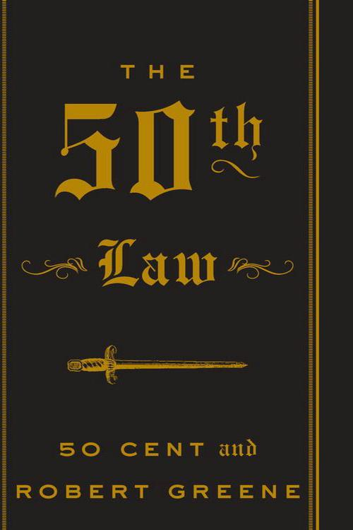 The 50th Law