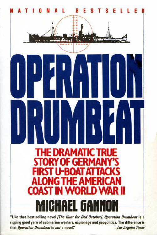 Operation Drumbeat