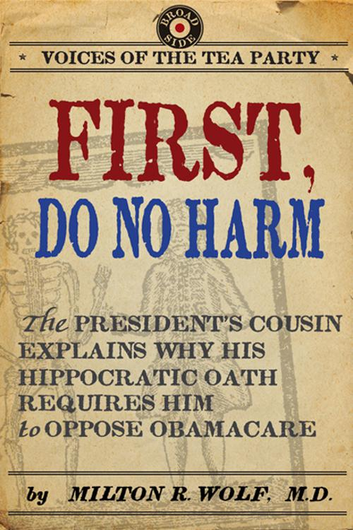 First, Do No Harm