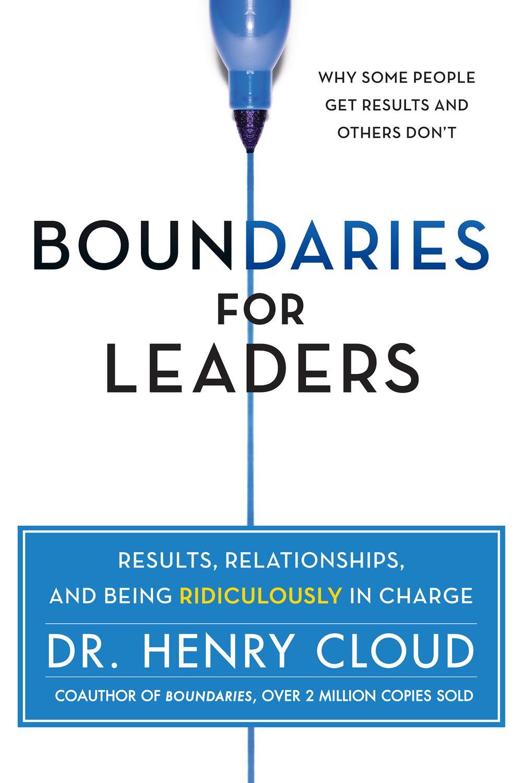 Boundaries for Leaders PDF Free download
