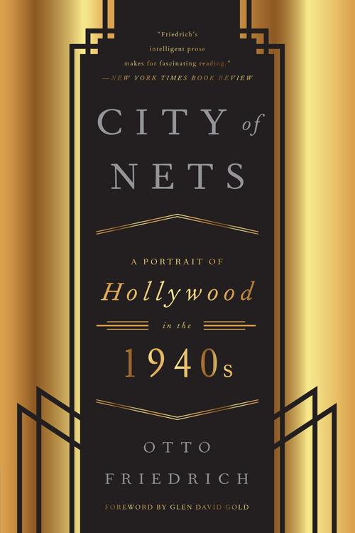 City of Nets