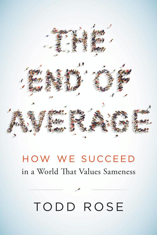 The End of Average