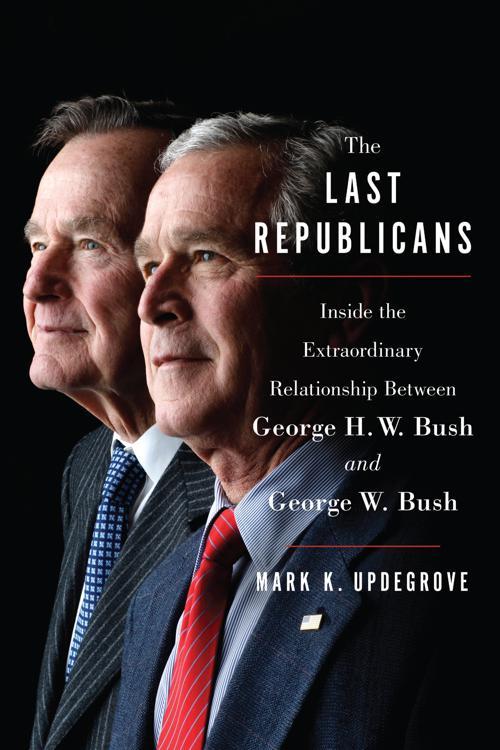 The Last Republicans