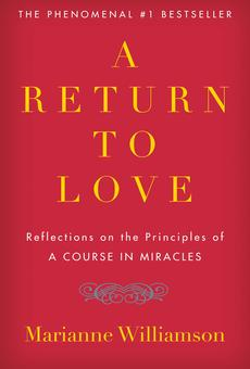 Pdf A Return To Love By Marianne Williamson Perlego