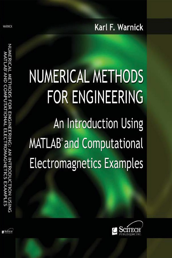 Numerical Methods Using Matlab Pdf