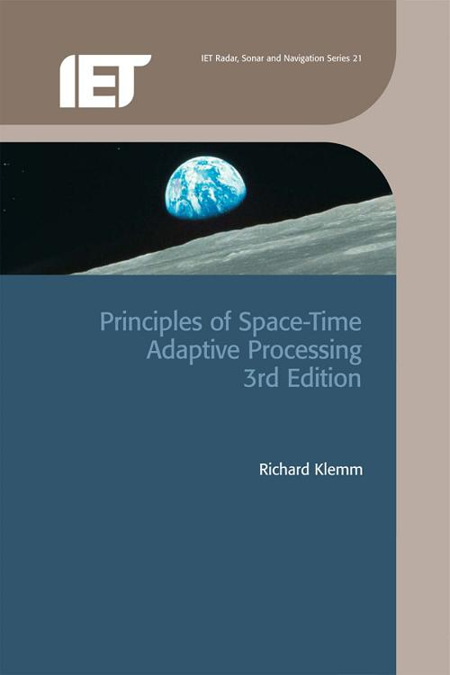 Principles of Space-Time Adaptive Processing